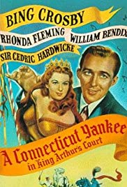 A Connecticut Yankee in King Arthur's Court (1949) Poster - Movie Forum, Cast, Reviews
