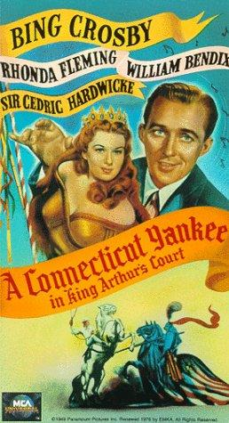 image A Connecticut Yankee in King Arthur's Court Watch Full Movie Free Online