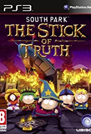 South Park: The Stick of Truth (2014) Poster - Movie Forum, Cast, Reviews