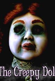 The Creepy Doll(2011) Poster - Movie Forum, Cast, Reviews