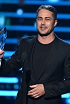 Image of Taylor Kinney