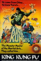 Image of King Kung Fu