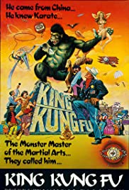King Kung Fu(1976) Poster - Movie Forum, Cast, Reviews