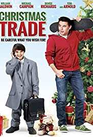 Christmas Trade (2015) Poster - Movie Forum, Cast, Reviews