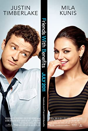 Friends with Benefits (2011) Download on Vidmate