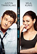Primary image for Friends with Benefits