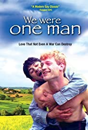 We Were One Man Poster