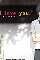 "Image of Say ""I Love You"""