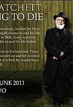 Terry Pratchett: Choosing to Die