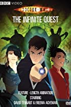 Image of Doctor Who: The Infinite Quest