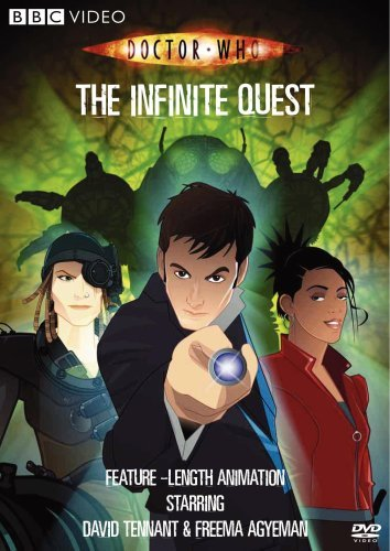 Doctor Who : The Infinite Quest (2007)