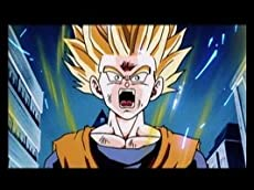 Dragon Ball Z: Double Feature - Super Android 13, Bojack Unbound