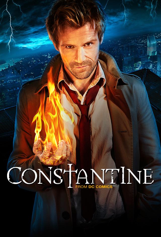 康斯坦丁第一季/全集Constantine1迅雷下载