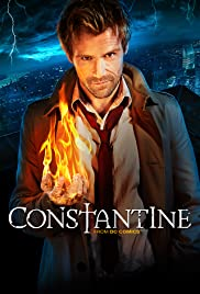 Constantine Poster - TV Show Forum, Cast, Reviews