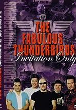 Fabulous Thunderbirds: Invitation Only