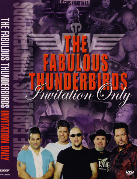 Image Fabulous Thunderbirds: Invitation Only (2003) (V) Watch Full Movie Free Online
