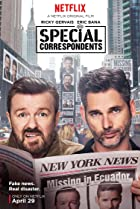 Image of Special Correspondents