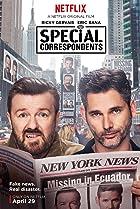 Image of Special Correspondents