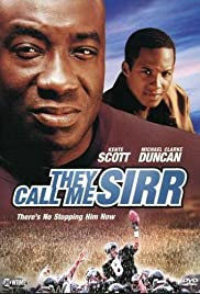 They Call Me Sirr (2001) Poster - Movie Forum, Cast, Reviews