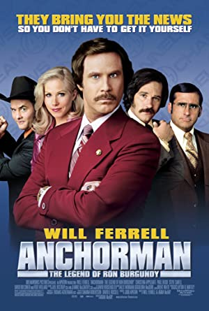 Anchorman: