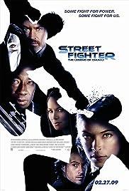Street Fighter: The Legend of Chun-Li(2009) Poster - Movie Forum, Cast, Reviews