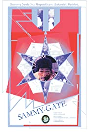 Sammy-Gate Poster
