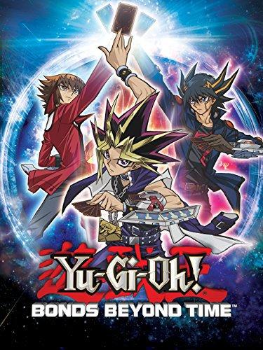 image Gekijouban Yuugiou: Chouyuugou! Jikuu o koeta kizuna Watch Full Movie Free Online