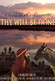 Thy Will Be Done Poster