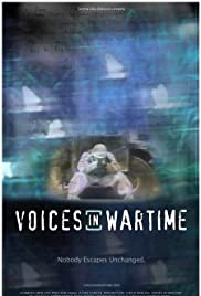 Voices in Wartime Poster