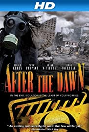 After the Dawn (2012) Poster - Movie Forum, Cast, Reviews