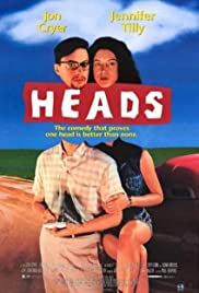 Heads Poster