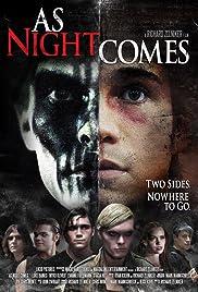 As Night Comes(2014) Poster - Movie Forum, Cast, Reviews