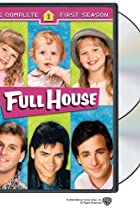 Image of Full House: Unaired Pilot