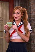Image of Anger Management: Charlie Gets Lindsay Lohan Into Trouble