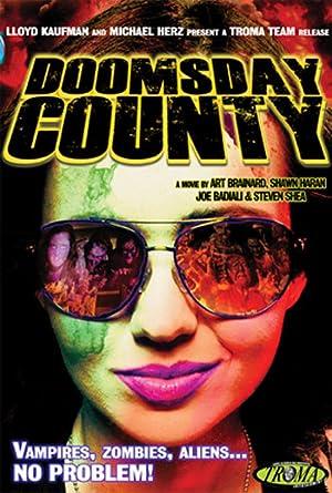 Doomsday County (2010)