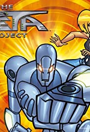 The Zeta Project (20012003) Free Tv Series