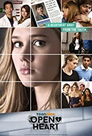 Open Heart Poster - TV Show Forum, Cast, Reviews