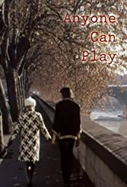 Anyone Can Play Poster