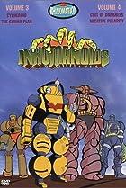 Image of InHumanoids