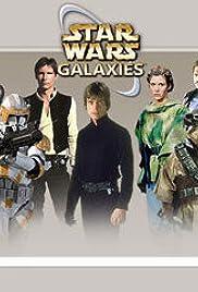 Star Wars: Galaxies - Trials of Obi-Wan Poster