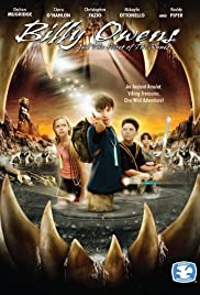 Billy Owens and the Secret of the Runes Poster