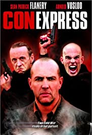 Con Express (2002) Poster - Movie Forum, Cast, Reviews