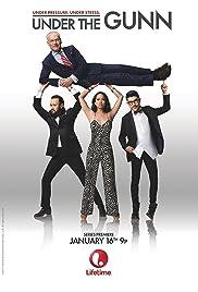 Under the Gunn Poster - TV Show Forum, Cast, Reviews