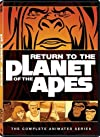 """""""Return to the Planet of the Apes"""""""