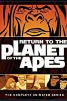 Image of Return to the Planet of the Apes