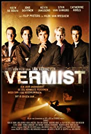 Vermist(2007) Poster - Movie Forum, Cast, Reviews