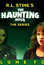 Image of R.L. Stine's The Haunting Hour: Afraid of Clowns