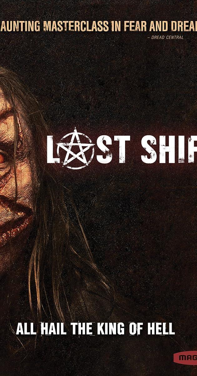 last shift imdb