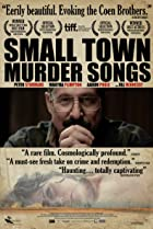 Image of Small Town Murder Songs