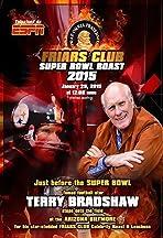 The Friars Club Super Bowl Roast of Terry Bradshaw